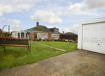 Thumbnail 4 bed semi-detached bungalow for sale in Twyford Avenue, Raunds, Northamptonshire