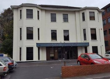 Thumbnail Office to let in Hinton Road, Bournemouth