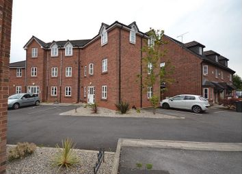 Thumbnail 2 bed flat to rent in Pear Tree Court, Aspull, Wigan