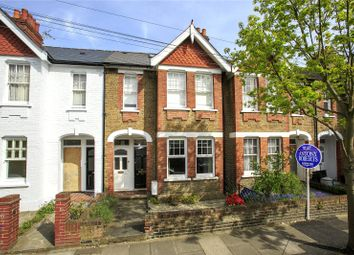 2 bed maisonette to rent in Darell Road, Kew, Richmond, Surrey TW9