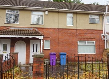 Thumbnail 3 bed terraced house for sale in Richard Kelly Drive, Walton, Liverpool