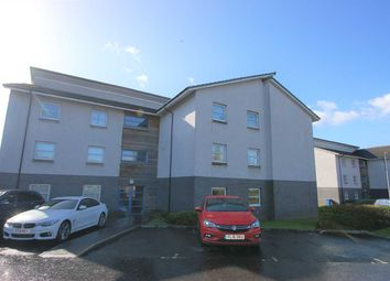 Thumbnail 2 bed flat for sale in Hilton Wynd, Rosyth, Dunfermline