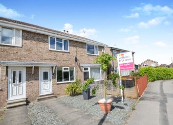 Thumbnail 2 bed terraced house for sale in Wheatfield Lane, Haxby, York