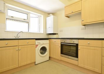 Thumbnail 1 bed flat to rent in Chipperfield Road, Orpington, Kent