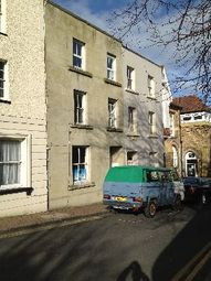 Thumbnail 4 bed terraced house to rent in New Cross Street, Margate