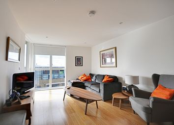 Thumbnail 1 bed flat for sale in High Street, Brentford