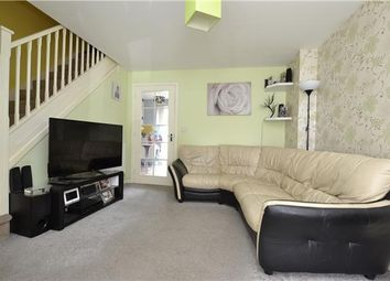 Thumbnail 3 bed detached house for sale in Norton Farm Road, Bristol