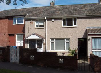 Thumbnail 3 bed property to rent in Barrie Path, Glenrothes, Fife