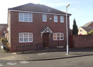Thumbnail 3 bed semi-detached house for sale in Broomhill Road, Erdington, Birmingham