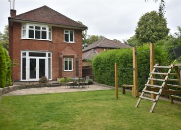 4 bed detached house for sale in Kinnaird, Penny Long Lane, Darley Abbey, Derby DE22