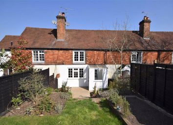 Thumbnail Terraced house for sale in Luff Cottages, Farnham, Surrey
