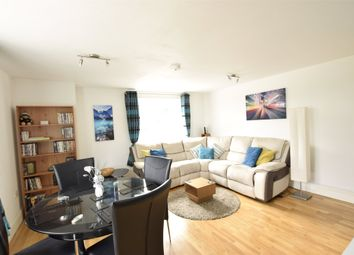 Thumbnail 2 bed flat to rent in Plough House, 29 Bedminster Down Road, Bristol