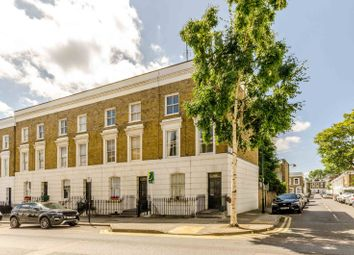 2 bed maisonette for sale in Packington Street, Islington, London N1