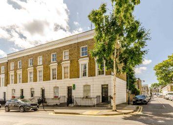 2 bed maisonette for sale in Packington Street, Islington, London N1