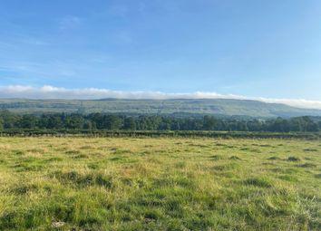 Thumbnail Land for sale in Greenfoot Farm, Kippen