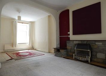Thumbnail 3 bed terraced house for sale in Gladstone Street, Abertillery