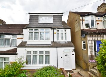Thumbnail 5 bed end terrace house for sale in Ridgeway Avenue, East Barnet