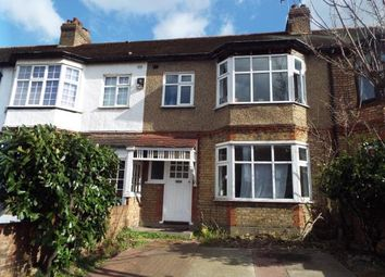 Thumbnail 3 bed terraced house for sale in Emerson Park Court, Billet Lane, Hornchurch