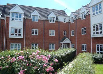 Thumbnail 2 bedroom flat for sale in Lauder Way, Gateshead