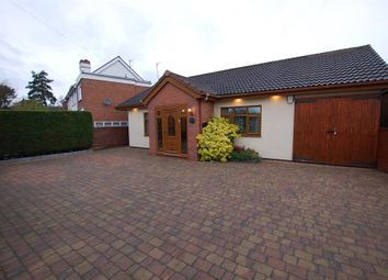 Thumbnail 3 bed bungalow for sale in Lawnswood Road, Wordsley