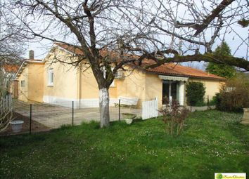 Thumbnail 3 bed property for sale in Saint-Michel, 16470, France
