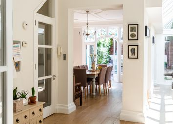 Thumbnail 6 bed property for sale in Glenmore Road, Belsize Park