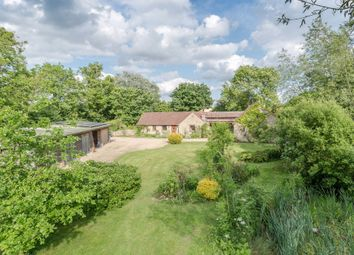 Thumbnail 3 bed barn conversion for sale in Hankerton, Malmesbury