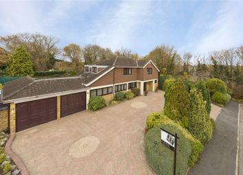 Thumbnail 3 bed detached house for sale in Banyards, Emerson Park, Hornchurch