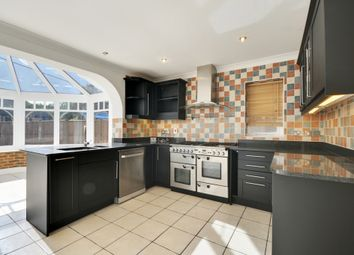 Thumbnail 5 bed terraced house for sale in The Grove, Isleworth
