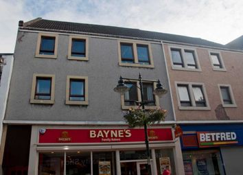 Thumbnail 2 bedroom flat for sale in 5d High Street, Alloa, 1Jf, UK