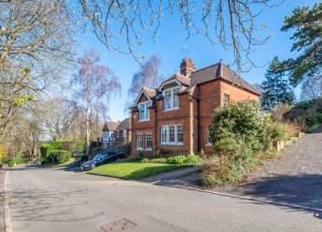 Thumbnail 3 bed semi-detached house for sale in Hermitage Road, Kenley