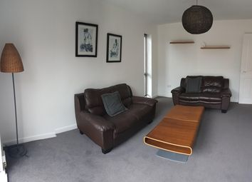 Thumbnail 2 bed flat to rent in Gledhow Wood Close, Leeds