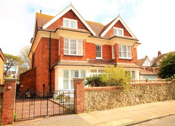 Thumbnail 2 bed flat to rent in Grassington Road, Eastbourne