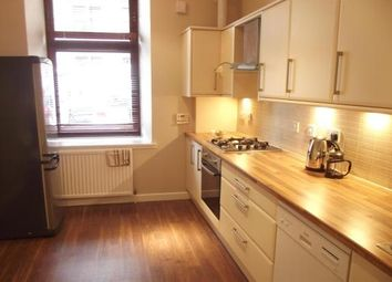 Thumbnail 2 bed property to rent in Regent Moray Street, Glasgow