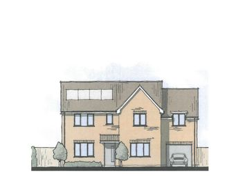 Thumbnail 5 bed detached house for sale in Edenside, Kirby Cross, Frinton-On-Sea