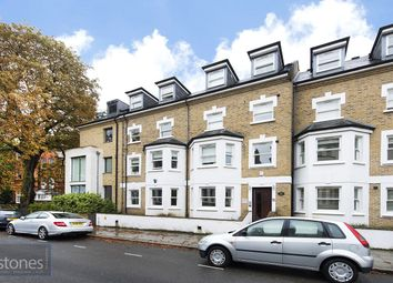 Thumbnail 3 bedroom flat for sale in Lancaster Grove, London