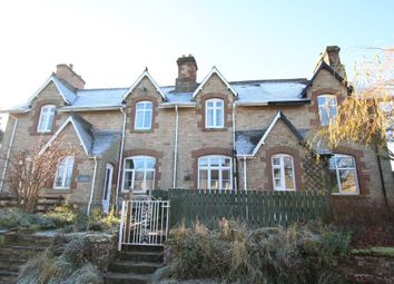 Thumbnail 2 bed property to rent in Railway Cottages, Newbiggin, Temple Sowerby