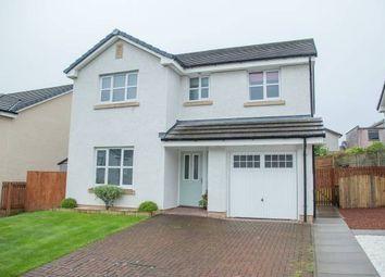 Thumbnail 4 bed detached house for sale in 16 Hillside, West Kilbride