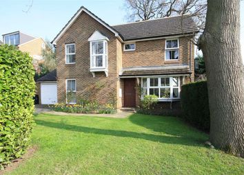 Thumbnail 4 bed detached house for sale in Dutch Gardens, Kingston Upon Thames