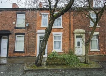 Thumbnail 3 bed terraced house for sale in Isherwood Street, Blackburn