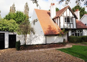 Thumbnail 4 bed detached house for sale in Petitor Road, Torquay