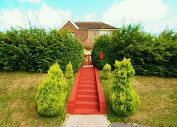 Thumbnail 3 bed detached house for sale in Hailsham Road, Herstmonceux, Hailsham, East Sussex
