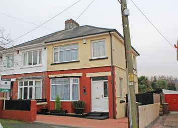 Thumbnail 3 bed semi-detached house for sale in Trelawny Road, Plympton, Plymouth, Devon