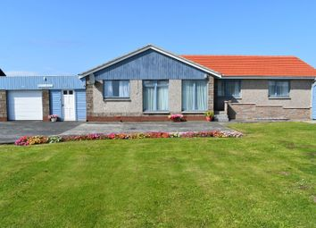 Thumbnail 4 bed detached house for sale in Selkie Stanes, Scatness, Virkie, Shetland