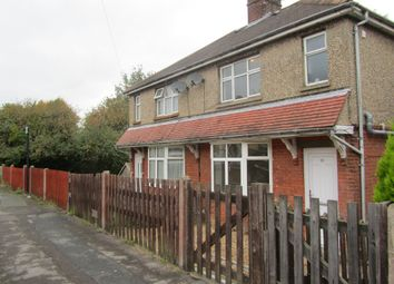 Thumbnail 4 bed semi-detached house to rent in Bluebell Road, Southampton