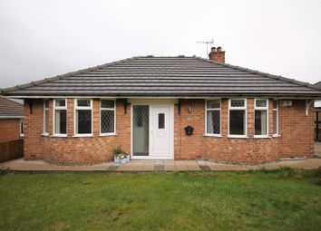 Thumbnail 2 bed detached bungalow for sale in Langer Lane, Wingerworth, Chesterfield