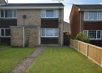 Thumbnail 2 bed end terrace house for sale in Farncombe Way, Whitfield, Dover, Kent