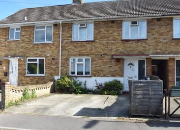 Thumbnail 3 bed terraced house for sale in Winkton Close, Havant