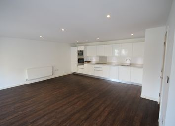 Thumbnail 2 bed flat to rent in Clement Court, Stanmore, London