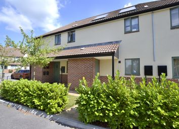 Thumbnail 2 bed flat for sale in Mayflower Close, Coombe Dingle, Bristol